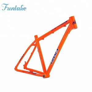 Factory sale lowest price 27.5 inches high quality alloy #6061 mtb bicycle frame mountain bike frame with OEM ODM service