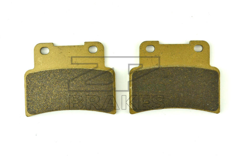 Motorcycle Organic Brake Pads For Fits APRILIA SMV 750 Dorsoduro (ABS) 2008-2015 Front OEM New High Quality Free shipping