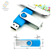 4GB 8GB 16GB 32GB Smart Phone Tablet PC USB Flash Drive pen drive OTG external storage micro usb drive memory stick usb 2.0