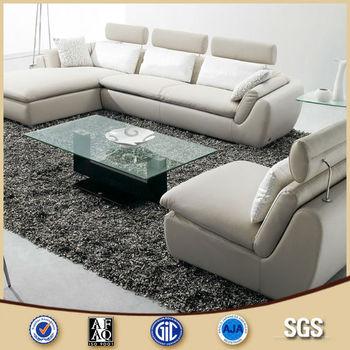 Malaysia Latest Sofa Design White Leather L Shape Buy Malaysia