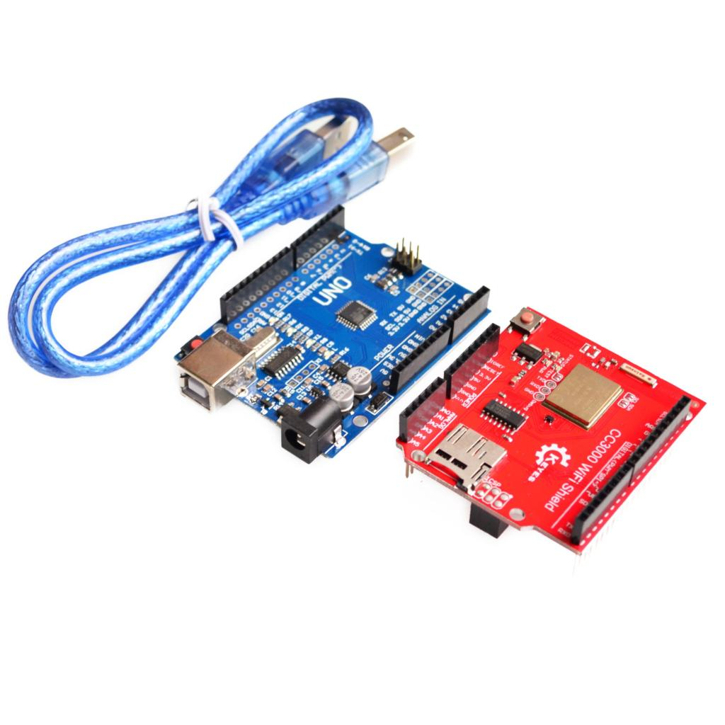 Cheap Uno Wifi Find Deals On Line At Alibabacom Arduino R3 Atmega328p 16u2 Dip Usb Cable Programming Get Quotations Free Shipping Ti Cc3000 For Development Expansion Wireless Shield Mega328p