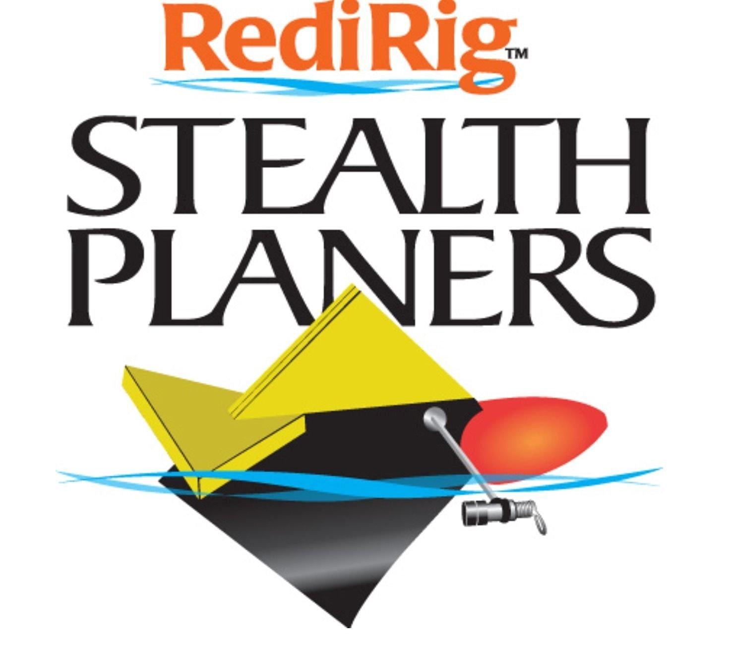 "Redi-Rig S300-2PK Release Float 2Pk 2-6oz 3/"" 0-100ft Fish Depth NEW"