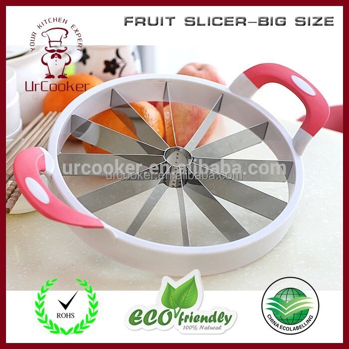 Apple Slicer Melon Slicer vegetable and fruit slicer as seeon on tv
