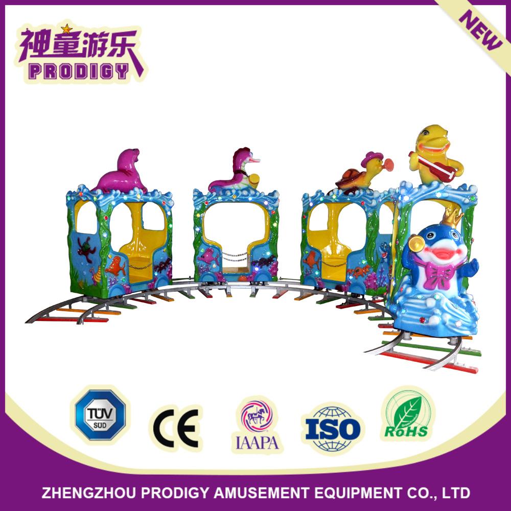 Prodigy Amusement Park Cheap Mini Kids Small Backyard