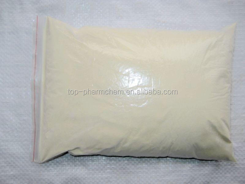 food grade Vitamin a acetate Yellow crystalline Powder 2.8MIU