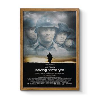 Custom Sizes Photo Frame 20x30 30x40 Plastic Movie Poster Frame ...