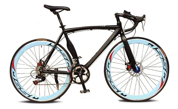 Wholesale Road Bikes With 5 Spoke Aero Wheel Cheap Road Bikes