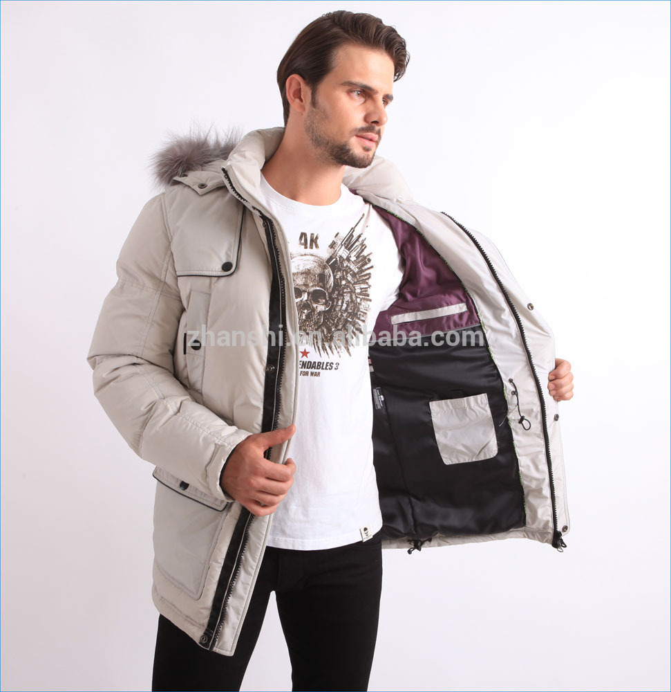 White Parka Mens, White Parka Mens Suppliers and Manufacturers at ...
