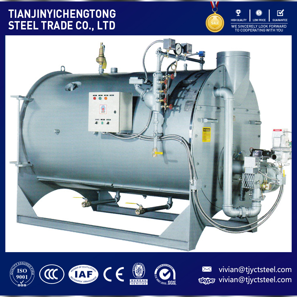 Industrial Boiler, Industrial Boiler Suppliers and Manufacturers at ...