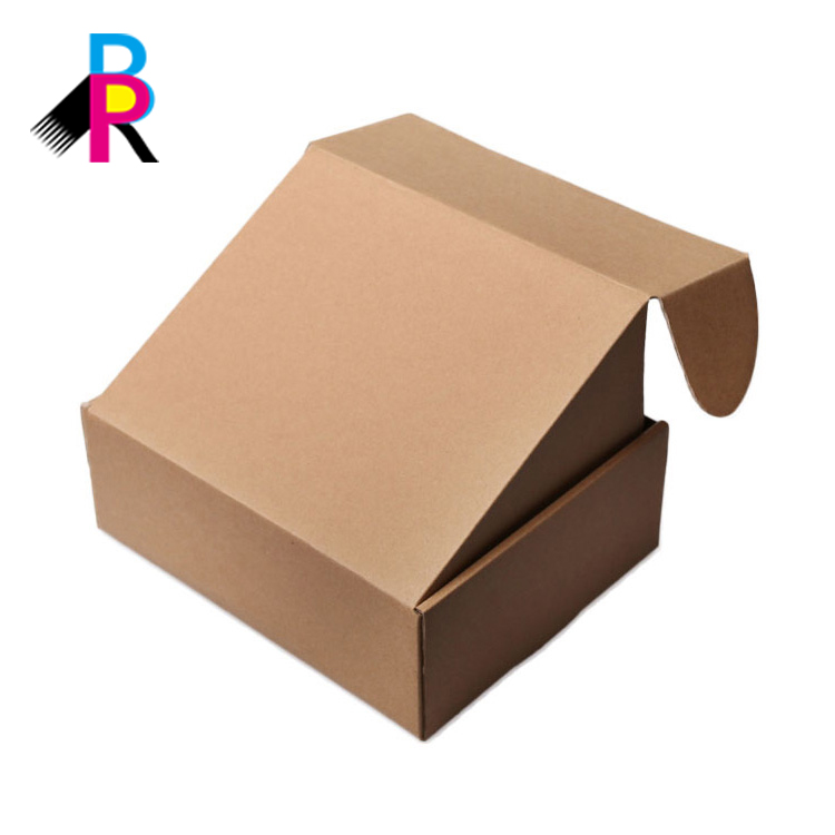 kraft corrugated box (1)