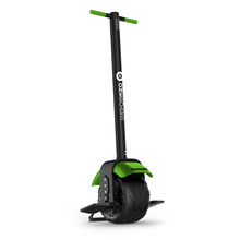 KAWASAKI High quality One Wheel 48v 20KM 12 inch Balance SGS Certified Black Electric Scooter for Children with handle bar
