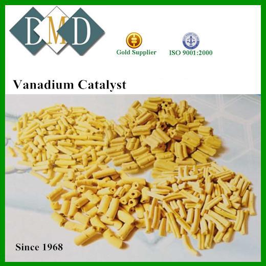 Catalyst For Sulphuric Acid - Buy Vanadium Pentoxide ...