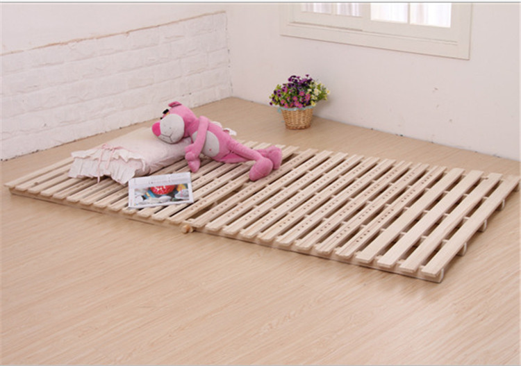 Useful Bed Frame Space Saving Innovative Bed For Twin Or