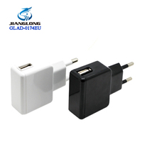 2019 Trending Charger Dual 2.1A Wall Travel Phone Charger USB OEM & ODM Factory for Smart Phone