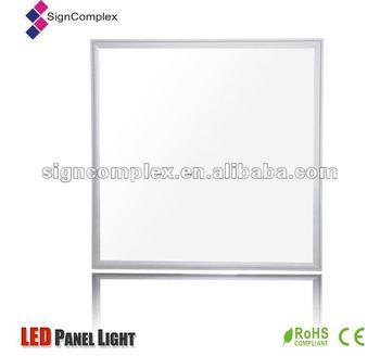 600 600mm led panel light buy 60x60 cm led panel lighting panneau lumineux led 600x600 ceiling. Black Bedroom Furniture Sets. Home Design Ideas