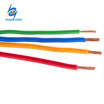 Thw Tw 16 14 12 10 Awg Wire - Buy Thw Tw 16 14 12 10,Thw 12 Awg Wire ...