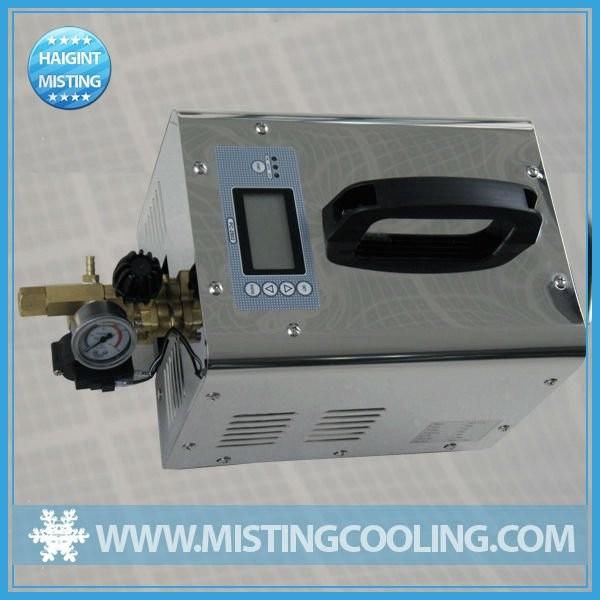 Mosquito Misting Pump : E insect misting systems mosquito