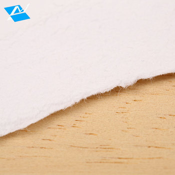 C1S 250gsm Two Sides White Duplex Card Board Paper / FBB Paper / LWC Paper Board