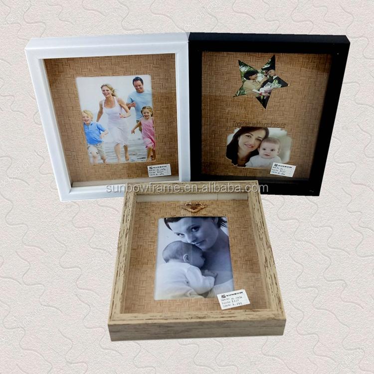 Ausgezeichnet Großhandel Schattenbox Bilderrahmen Bilder ...