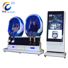 USA 9D Cinema Theater Movie, Amazing 9D VR 360 degree virtual entertainment products