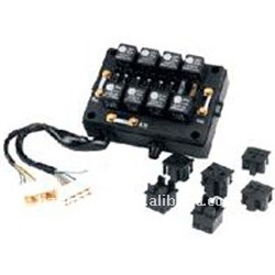 Auto Car Relay Fuse Box auto car relay fuse box buy car fuse box,auto relay box,auto fuse box car at creativeand.co