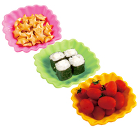 bakery bbq oven safe Dish women Dipping tray for chinese women japanese girl , Food Tableware Dishes Japanese Sushi Dish