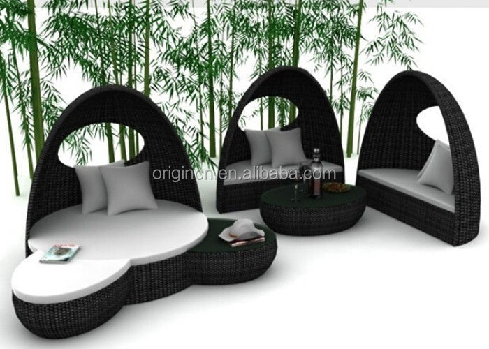 Wondrous Special Half Moon Shaped Home Garden Outback Leisure Sun Bed Furniture Rattan Tall Outdoor Lounge Chairs Buy Tall Outdoor Lounge Chairs Moon Cjindustries Chair Design For Home Cjindustriesco