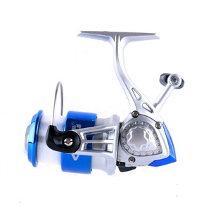 Wholesale cheaper fishing reel 5000 fishing reel parts for fishing