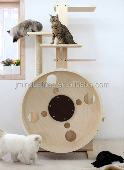 Luxury Cat Tree Condos Buy Cat Condo Tree Cat Condo Cat