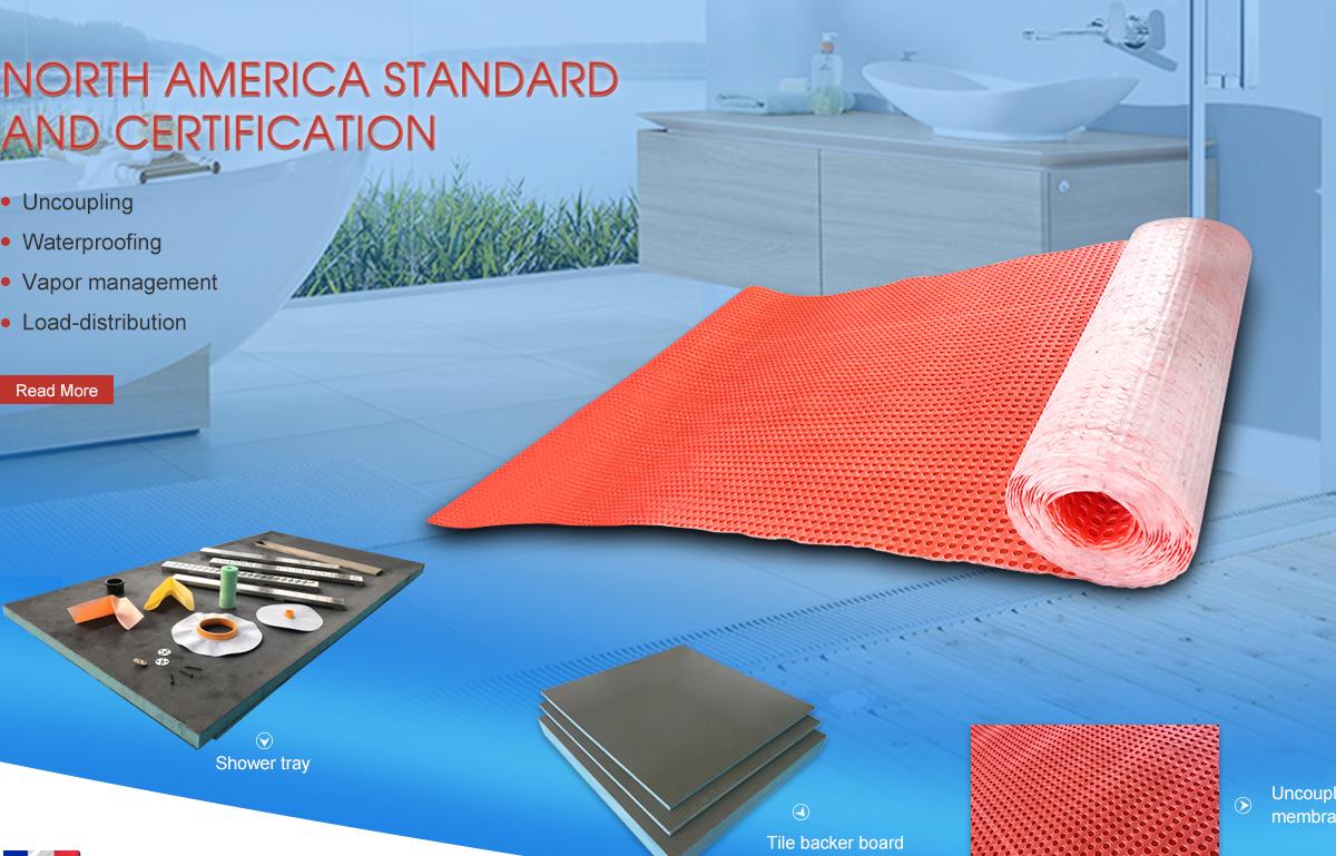 Weifang Berry Waterproof Material Co., Ltd. - Waterproofing ...