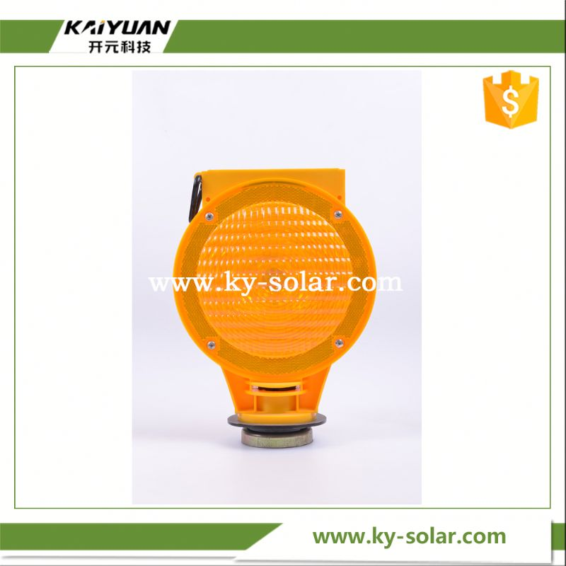 Standard Portable Traffic Light For Urgent Use With Long Lasting ...