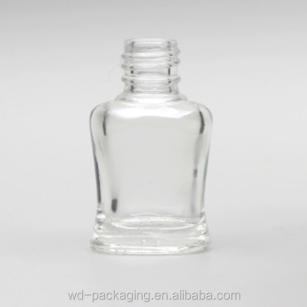 5ml high quality china made nail polish oil glass bottle WD-00100 glass bottle