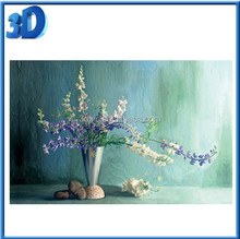 High resolution 3d flower photo for home decoration
