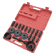 Wheel Bearing Removal Tool Kit - Front Wheel Drive Bearing Adapters Puller Press Replacement Installer Removal Tool A0647