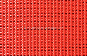 PVC Mesh PVC Coated Polyester Mesh Te xtilene Fabric for Chair