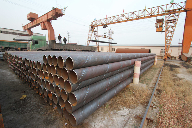 spiral steel tube/pipe,dn500 steel pipe thickness,welded steel for electrical