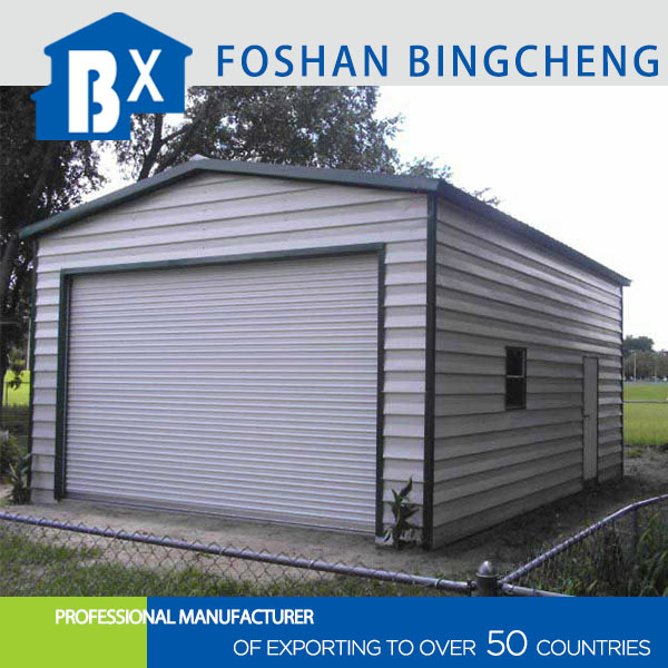 Prefabricated Garages, Prefabricated Garages Suppliers And Manufacturers At  Alibaba.com