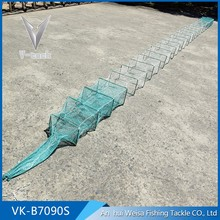 China Supplier Hot Sale Used Commercial Cast Net Fishing