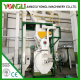 Sawdust pellet machine/wood plastic pellet extruder/WPC granulating production line