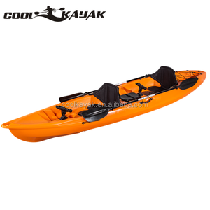 Professional Sit On Top double sea kayak