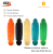 22inch maple cruiser skateboard cruiser longboard