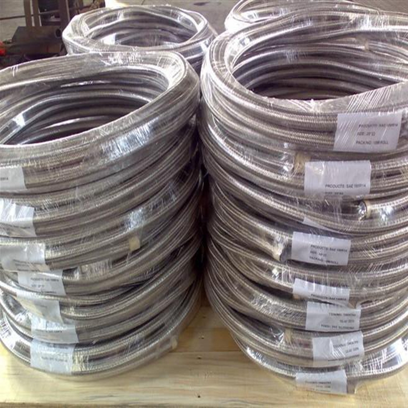 Best Selling Rubber Hydraulic Hose/High Pressure Rubber Hose/Rubber Oil Hose