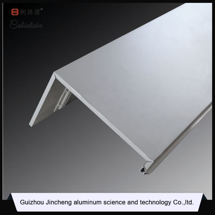 Economical Cheap white solid aluminum single panel