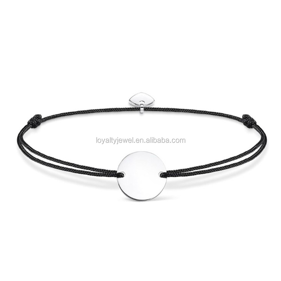 link bangle bracelet medical stainless sp steel charm heart id bangles bracelets