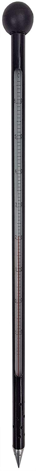GSC International THERSOIL Soil and Composting Thermometer