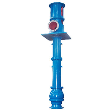 Coal mine sectional horizontal centrifugal pump/water injector pump
