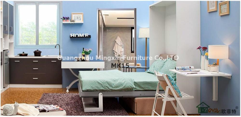 Einzigartige Schlafzimmer Mobel Vertikale Sofa Wand Bett Schrank