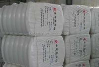 China polyester staple fiber