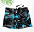 OEM New Allover Printing Swimwear Beach Shorts 2017 Custom Print Swim Trunks Men Swim Shorts