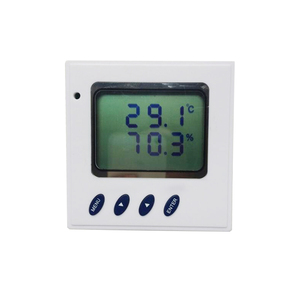 High precision humidity temperature smart sensor/zigbee rs485 MODBUS temperature and humidity sensor